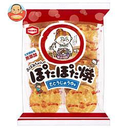 亀田製菓 ぽたぽた焼 20枚×12袋入
