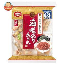 亀田製菓 海老のりあられ 73g×12袋入
