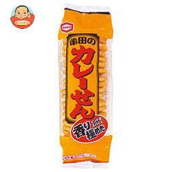 亀田製菓 亀田のカレーせん 18枚×12袋入