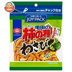 亀田製菓 亀田の柿の種 わさび 83g×20袋入