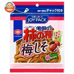 亀田製菓 亀田の柿の種 梅しそ 70g×20袋入