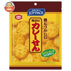 亀田製菓 亀田のカレーせんミニ 52g×20袋入
