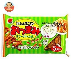 三幸製菓 カリッとオニオンおつまみ サワークリーム味 80g×12個入