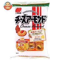 三幸製菓 チーズアーモンド 16枚×16袋入