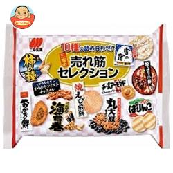 三幸製菓 三幸の売れ筋セレクション 195g×12個入
