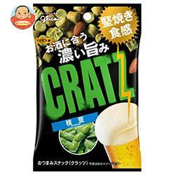 グリコ クラッツ 枝豆 42g×10袋入