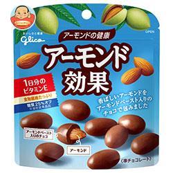 グリコ アーモンド効果チョコレート 40g×10袋入