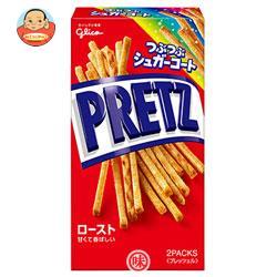 グリコ PRETZ(プリッツ) ロースト 62g×10個入