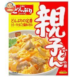 大塚食品 親子どんの素 180g×30(10×3)個入