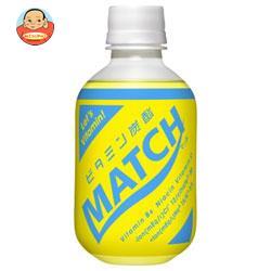 大塚食品 MATCH(マッチ) 270mlペットボトル×24本入