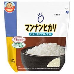 大塚食品 マンナンヒカリ 通販用 1.5kg×1袋入