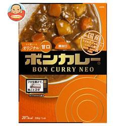 大塚食品 ボンカレーネオ コク深ソースオリジナル 甘口 230g×30個入