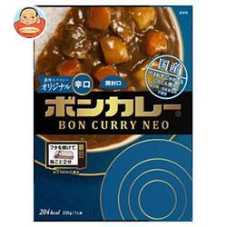 大塚食品 ボンカレーネオ 濃厚スパイシーオリジナル 辛口 230g×30個入