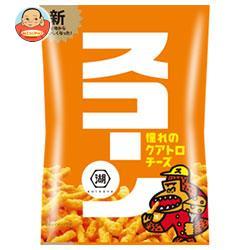コイケヤ スコーン 濃厚チーズ味 80g×12個入