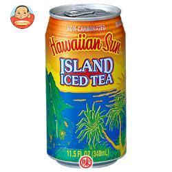 ハワイアンサン アイランド・アイスティー 340ml缶×24本入