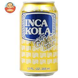 インカコーラ インカコーラ 355ml缶×24本入