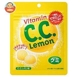 ロッテ CCレモングミ 85g×10袋入