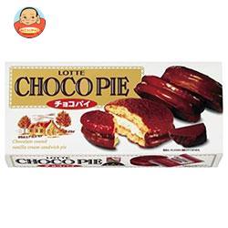 ロッテ チョコパイ 6個×5箱入