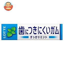 ロッテ フリーゾーンガム 歯につきにくいガム ミント 9枚×15個入