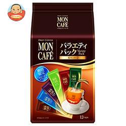 片岡物産 モンカフェ バラエティパック 12P×30袋入