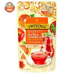 片岡物産 トワイニング アップル&ブラッドオレンジ (2.0g×7P)×48袋入