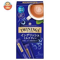 片岡物産 トワイニング イングリッシュミルクティー 13.8g×5本×30箱入