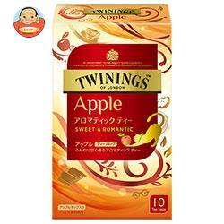 片岡物産 トワイニング アップル 1.8g×10袋×48(6×8)個入