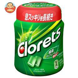 モンデリーズ・ジャパン クロレッツXP ボトルRオリジナルミント(粒ガム) 140g×6個入