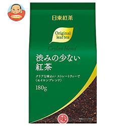 三井農林 日東紅茶 渋みの少ない紅茶 180g×24袋入