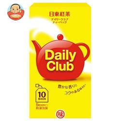 三井農林 日東紅茶 デイリークラブ 2.2g×10袋×120個入