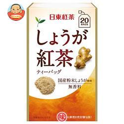 三井農林 日東紅茶 しょうが紅茶 2.2g×20袋×48個入