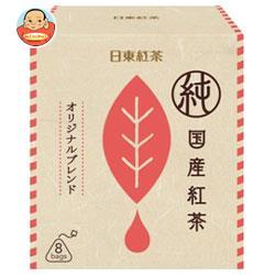 三井農林 日東紅茶 純国産紅茶ティーバッグ 2g×12袋×20個入