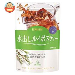 三井農林 日東紅茶 水出しルイボスティー ティーバッグ 2.5g×12袋×24袋入