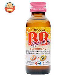 エーザイ(株) チョコラBB ライト2 100ml瓶×50本入