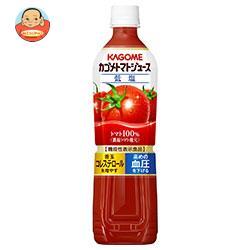 カゴメ トマトジュース(濃縮トマト還元)【機能性表示食品】 720mlペットボトル×15本入