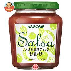 カゴメ サルサ 240g瓶×24本入