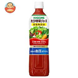 カゴメ 野菜ジュース 食塩無添加 720mlペットボトル×15本入