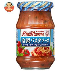 カゴメ アンナマンマ 冷製パスタソース 330g瓶×12本入