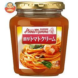 カゴメ アンナマンマ 濃厚トマトクリーム 240g瓶×24本入