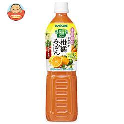カゴメ 野菜生活100 さわやか柑橘みかんミックス 720mlペットボトル×15本入