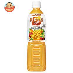 カゴメ 野菜生活100マンゴーサラダ 720mlペットボトル×15本入