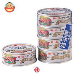 富永貿易 綱一番 まぐろフレーク缶詰 70g缶×48(4P×12)個入