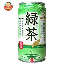 富永貿易 神戸居留地 緑茶 185g缶×30本入