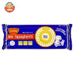 ラティーノ #6スパゲッティ 1kg×12袋入