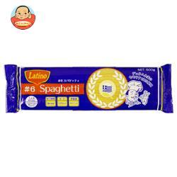 ラティーノ #6スパゲッティ 500g×24袋入