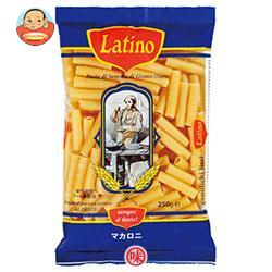 ラティーノ マカロニ 250g×20袋入