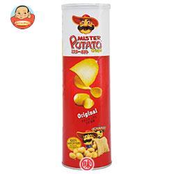 ミスターポテト ポテトチップス うす味 160g×14個入