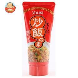ユウキ食品 炒飯の素 チューブ 100g×10本入