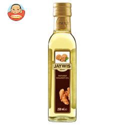 ユウキ食品 クルミオイル 230g瓶×6本入