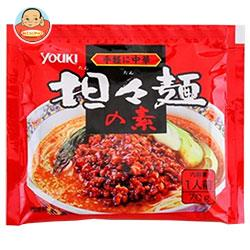 ユウキ食品 担々麺の素 70g×20袋入
